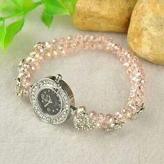 ♥ Watch Bracelet
