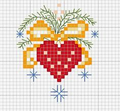 Cross stitch pattern www.danihaft.blogspot.com