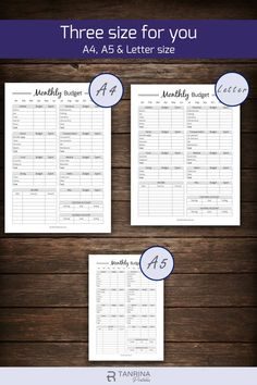 Monthly Budget Planner Printable, Finance Money Tracker, Spending Expense Tracker, Personal Home Organizer, Home Management PDF Planner Monthly Budget Planner, Printable Planner, Monthly Expenses, Planner Ideas, Free Printables, Budgeting Finances, Budgeting Tips, Sample Budget, Budget Envelopes
