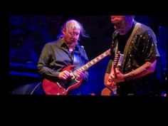 Tedeschi Trucks w/Hot Tuna - The Sky is Crying ~~~ Red Rocks (Colorado) 7/30/17