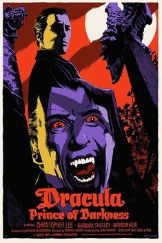 Dracula prince des ténèbres