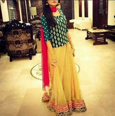 Bridal Mehndi Dresses, Pakistani Dresses, Stylish Dpz, Stylish Girl, Fancy Dress, Dress Up, Girls Dresses, Formal Dresses, Colourful Outfits