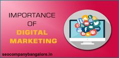 The #Best #Digital marketing #company in Bangalore!