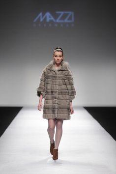 Jennifer en Shanghai Fashion Week