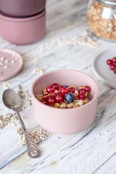 Low Carb Müsli - Crunchy Frühstück selber machen