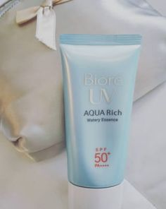 'I am pretty sure they only sell this stuff in Asian countries because I can only find it on Amazon, but this stuff is the bomb. Super light, absorbs almost immediately, AND it smells so lovely!' —shibaloveGet it here for $16.18.