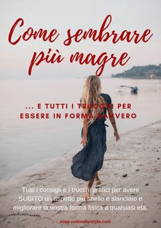 Come vestirsi bene con poco: 16 utilissimi consigli – no time for style Beauty Over 40, Check Up, Look Thinner, 2020 Fashion Trends, Fashion 2020, Fashion For Women Over 40, Summer Dress Outfits, Wellness, Pattern Fashion