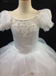 Christie Helene | Communion Dress | www.BocelliBoutique.com