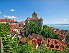Bild zu Burg Meersburg