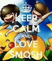 Shut up smosh