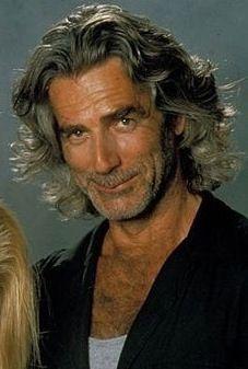 Sam Elliott, Still Handsome with Gray Hair. Sam Elliott Pictures, Gorgeous Men, Beautiful People, Viejo Hollywood, Katharine Ross, Raining Men, Good Looking Men, Famous Faces, Mannequins
