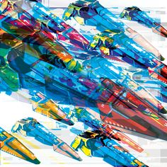 Originally released in 1995 for PlayStation, the Wipeout game transcended video game culture. With an astounding soundtrack, awesome graphics courtesy of The Designers Republic and addictive gameplay, Wipeout was pushed into the lives of many generations.