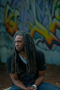 I hope when my hair starts to gray my locks look like this Dreads, Natural Hair Styles, Long Hair Styles, Locs Styles, Natural Man, African American Men, African Men, Hair Shows, Raining Men