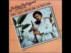 BOBBY RODRIGUEZ Y LA COMPAÑIA--ANGELINA--GEAR