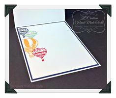 KOCreations Stampin' Up! Blog: Sensing Smiles Across the Miles - #CTC011 | Lift Me Up