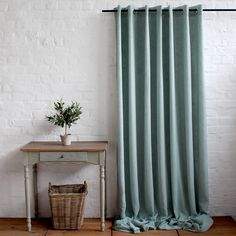 DUCKEGG PLAIN MESH Eyelet Curtain Curtains With Blinds, Furniture, Sheets, Linen Bedding, Linen Spray, Window Styles, Bed Sheets, Curtains, Scatter Cushions