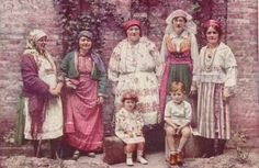 Hungarian Gypsies in NY...my Grandmother's people.