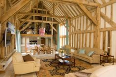 Image from http://www.oakframeresource.co.uk/images/showcaseImages/34/sussex%20barn%20conversion.jpg.