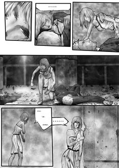 And more comics