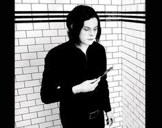 this makes me happy!  Jack White solo album!