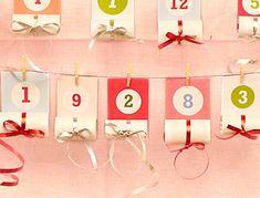 Calendari d'avent