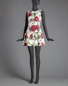 Dolce&Gabbana|F6SE5TFPMV0|Short dresses|Dresses
