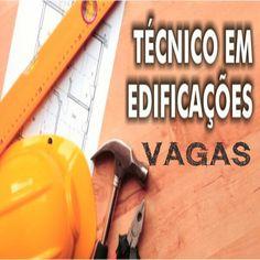 Assista o video no nosso canal do YouTube Video Aulas Autocad sobre como está o mercado brasileiro e o quadro de vagas para a profissão de técnico em edificações