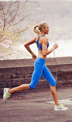 Athleta @espritdeshe Training Guide