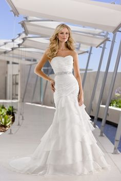 Stella York Bridal Collections 5530 | Formally Yours