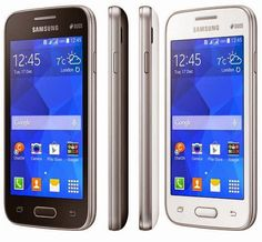 Harga Samsung Galaxy V, Smartphone Android KitKat Murah 1 Jutaan