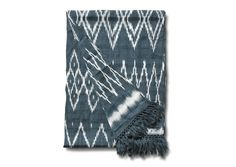 Ana's Scarf from Noonday Collection on the TOMS Marketplace