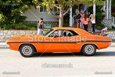 Dodge Challenger musclecar      nr11421399