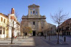 Turismo en Palencia, Iglesia de San Pablo. Imagen cortesía de Viajarconarte.com