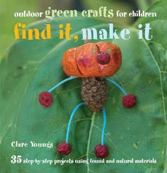 If you like these amazing outdoor crafts and activities for kids, you will also enjoy some fun nature crafts for kids from AllFreeKidsCrafts.com!