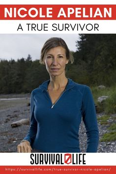 Dr. Nicole Apelian has had an awesome, and at times challenging, journey — a journey she continues to share with others all over the world. Her grateful spirit, strong will, and expertise in the field of wilderness survival and personal wellness has made a strong impact and a permanent footprint for others to follow. Read on to know more about her! #InternationalWomensDay #womenempowerment #women #survivor #survival #preparedness #gunassociation Survival Life, Wilderness Survival, Survival Skills, Tracy Wilson, Jose Martinez, Dwelling On The Past, Personal Wellness, Emergency Preparation, Coach Me