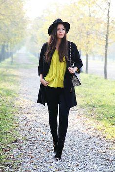 Sheinside Sweater, Zara Jeans, Baldinini Bag, Shoesing Shoes