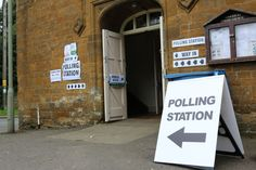 23 June Polling day in referendum in or out?