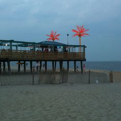 My 2nd home growing up! Point Pleasant Beach Boardwalk., NJ
