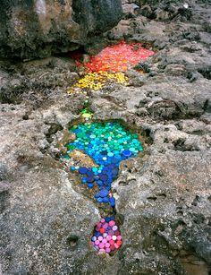 Fotograf Alejandro Duran: Alles Plastik, oder was?   Wissen   ZEIT ONLINE