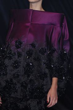 Christian Dior | Spring 2008 Couture Collection | Style.com