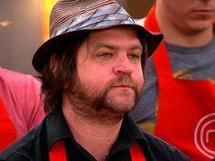 Chris Badenoch – 2012 Contestant - MasterChef Australia