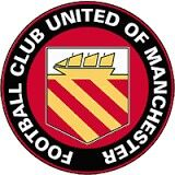 FC United of Manchester crest.