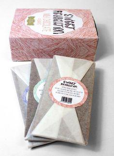 50 Most Beautiful Chocolate Packaging Designs - Jayce-o-Yesta