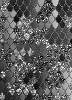 Black And White Photo Wall, Black And White Chair, White Wall Art, Gray Aesthetic, Black And White Aesthetic, Sparkles Background, Rose Gold Wallpaper, Animal Print Wallpaper, Mermaid Glitter