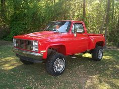 Image result for 1981 chevy k10
