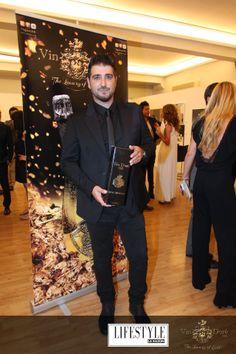 II Premios 10 Lifestyle - Antonio Orozco Club, Music, Door Prizes, Singers, Muziek, Musik, Songs