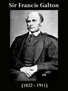 """Francis Galton Psychology, """"Arithmatic by Smell"""""""