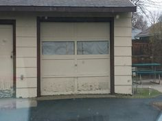 Merveilleux Free Estimate For Garage Door Replacement Scheduled New Door Install Near W  St, Bloomington, MN 55420