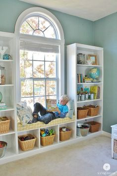 Playroom Ideas 47