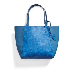 Stitch Fix May Styles: Suede Detail Tote